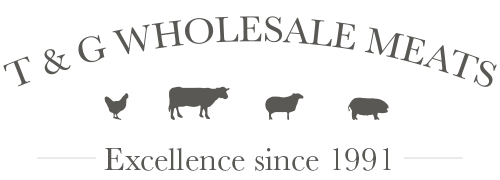 T & G Wholesale Meats